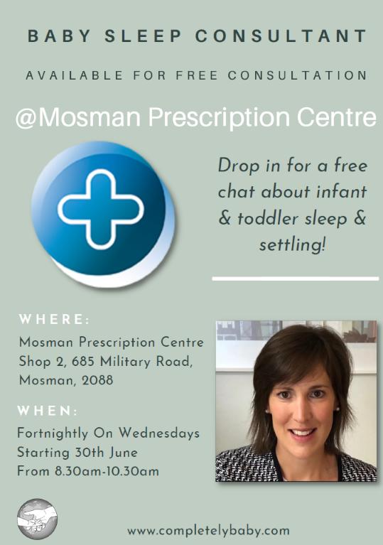 Mosman Prescription Centre Pharmacy Chemist Free Local Area Delivery