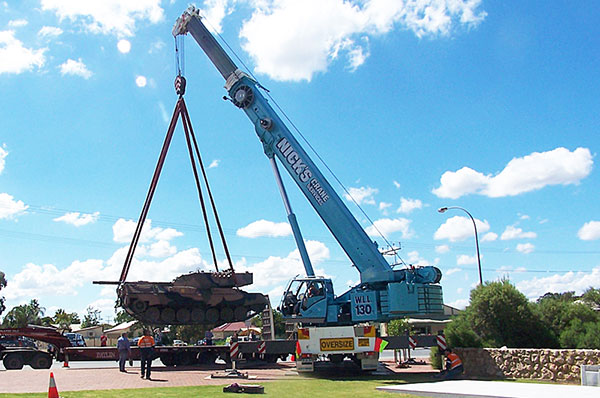 Nicks-Cranes-Services-tank-lift-slewing-crane-hire-Adelaide