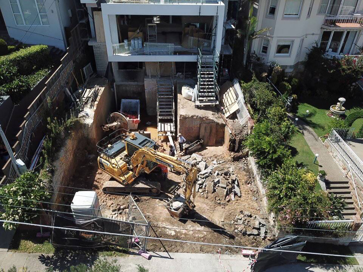Northern-Contracting-Group-Demolition-Site-Sydney