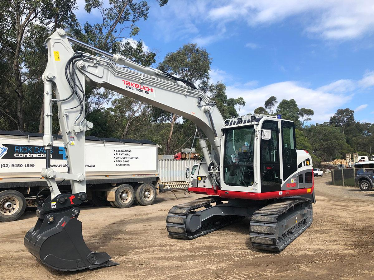 Northern-Contracting-Group-Excavator-Sydney