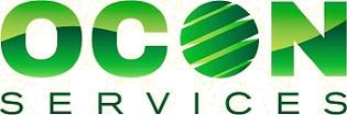 OCON Services Logo