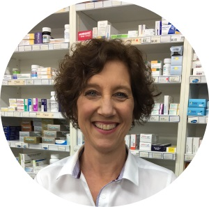 OConnors Pharmacy Oatley Ana Pharmacist