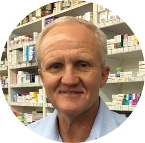 Oconnors Pharmacy Oatley Tony OConnor Owner Pharmacist