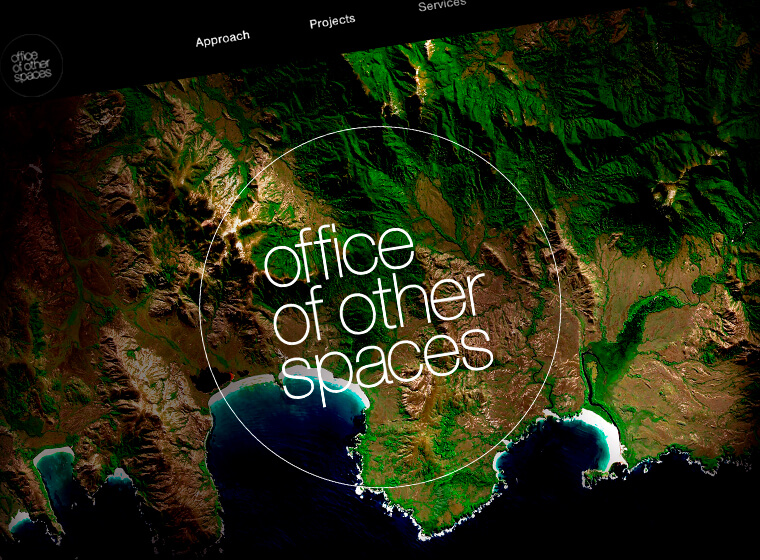 Office of other spaces