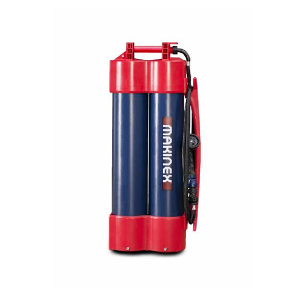 Online-Hire-Hose2Go-14L-Water-Supply-Tank-Sydney