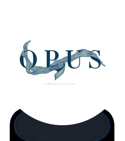 Opus Morris Property Group Logo