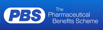 Pharmaceutical Benefits Scheme