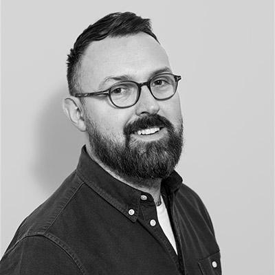 Sean Vickers, managing Partner of Aurora