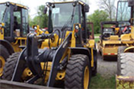 Paulls Construction Equipment willoger2