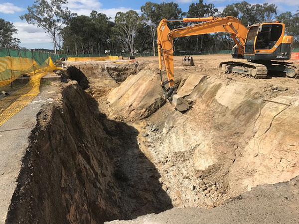 Phoenix-Fuel-Systems-Mt-Larcom-site-excavation