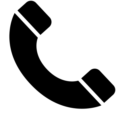 Phone Icon Black