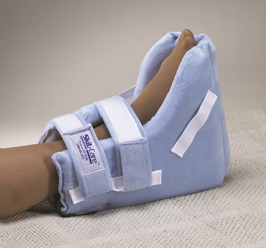 Heel Float Boot bariatric