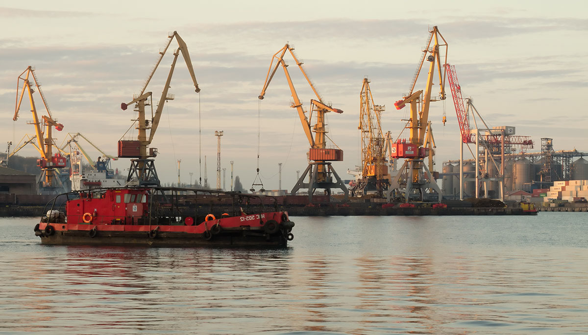 Ports Image