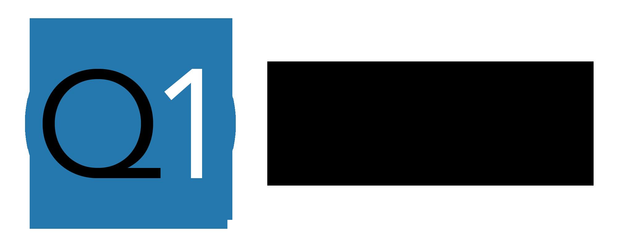 Q1 Design Logo