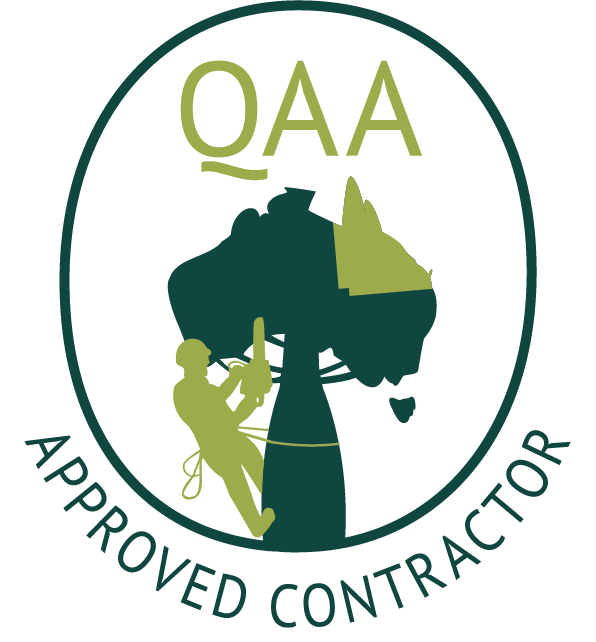 QAA Approved Contractor