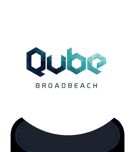 Qube Morris Property Group Logo