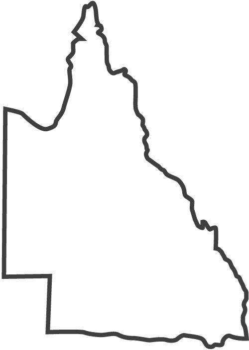 Queensland Icon