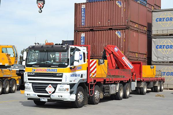 Quinlan-Cranes-ship-cruise-service-crane-truck-hire-Melbourne