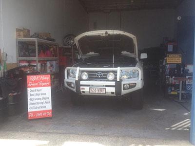 RBK-Heavy-Diesel-shop-repair-Toyota Gold Coast