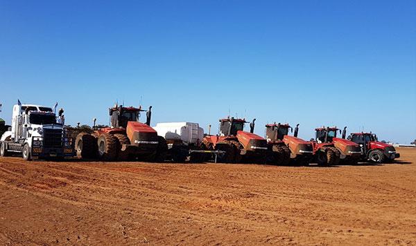 Radeski-Earthmoving-Delta-Poultry-Fleet-Hay
