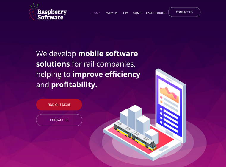 Raspberry Software