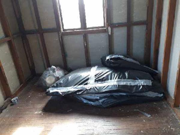 Relient-Civil-Asbestos-Removal-Contaminated-Waste-Containment-Brisbane