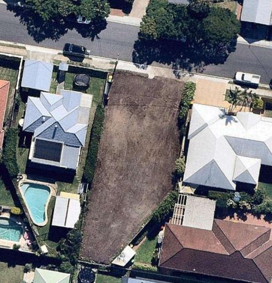 Roelandst Group Satelite Gallery: Boyd Project After Demolition