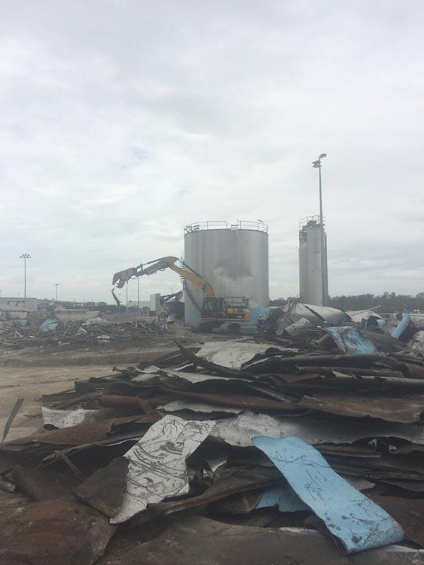 Roelandts-Group-Comercial-Demolition-Brisbane