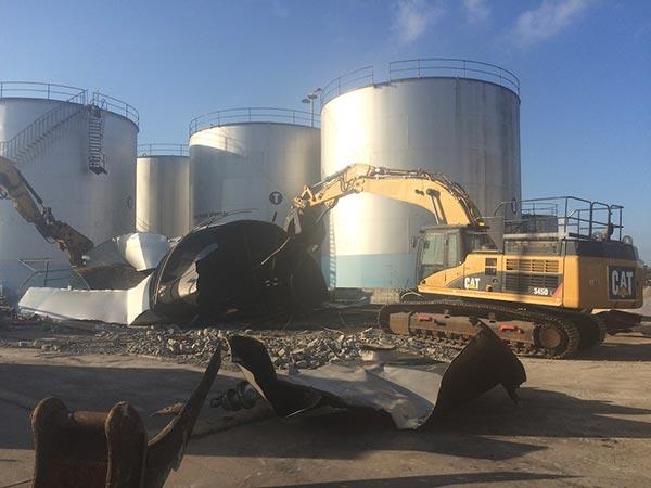 Roelandts-Group-Commercial-Demolition-Brisbane