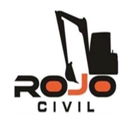 Rojo Civil Logo