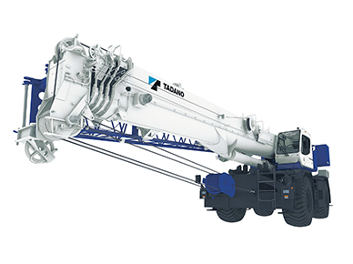 Tadano GR1000EX-4
