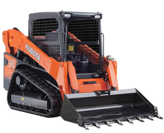 Wombat Hire Skid Steer Hire and Bobcat Hire Sunshine Coast