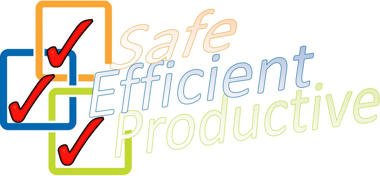 Safety Logo - Dajwood