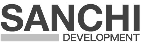 Sanchi Development Logo