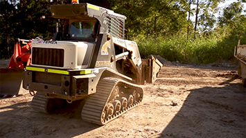 Skid-Steer/Bobcat Training Sunshine Coast