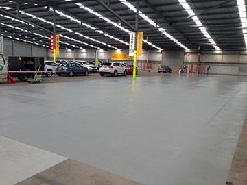 Slip-Away-Australia-car-workshop-new-clean
