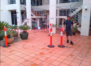 Slip-Away-Australia-commerical-tile-outdoor-clean