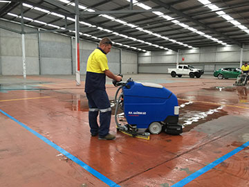 Slip-Away-Australia-workshop-clean-sealing