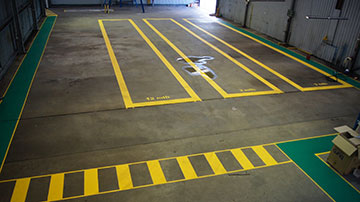 Slip-Away-Australia-workshop-line-marking