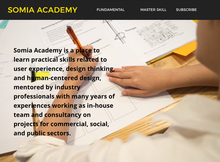 Somia Academy