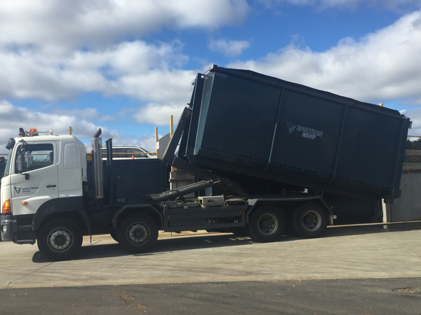 Spectran-Group-Tipper-Truck-Hire-Hobart