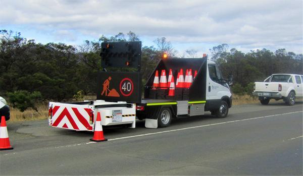 Spectran Civil Road Works