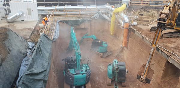 Spectran-Group-Excavator-Bulk-Earthmoving-Hobart
