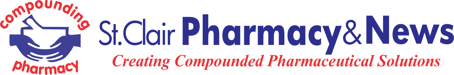 St Clair Pharmacy & News Compounding Chemist Port Kennedy Specialists