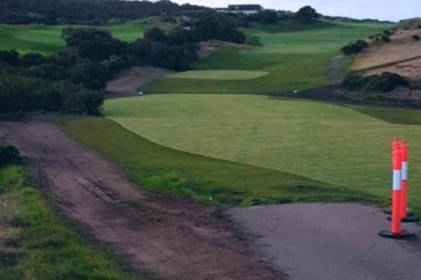 Golf-Course-Grading-Starky-Mini-Grader