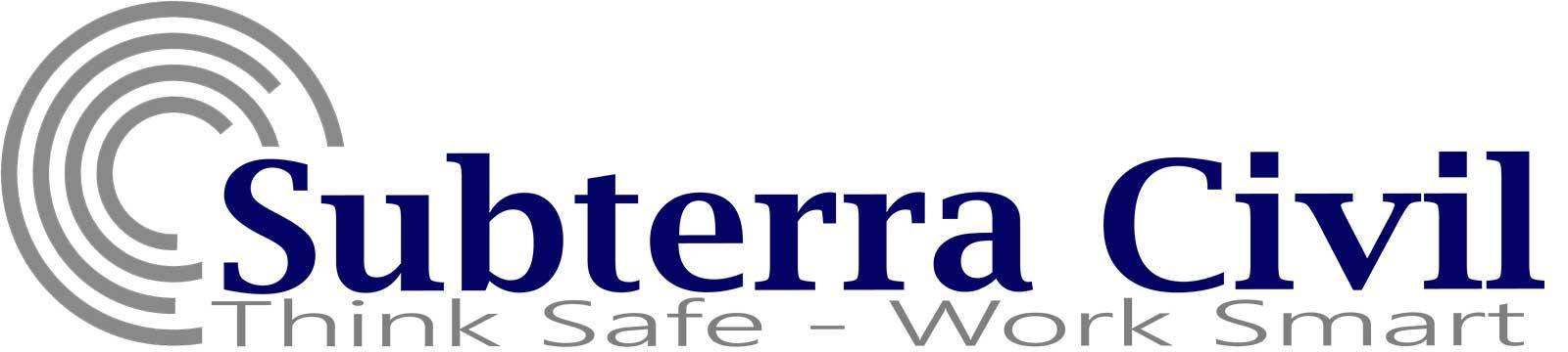 Subterra Civil logo