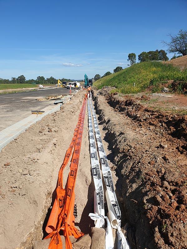 SubTerra-Civil Services-Pipeline and Conduit Installation Sydney
