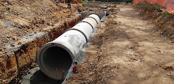 SubTerra-Drainage & pipeline Services Pipeline Installation Sydney