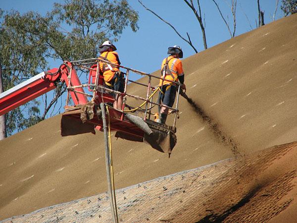 TEAM-Rock-Anchors-Shotcrete-EWP-Spray-Off-the-Gun-Wall-Queensland