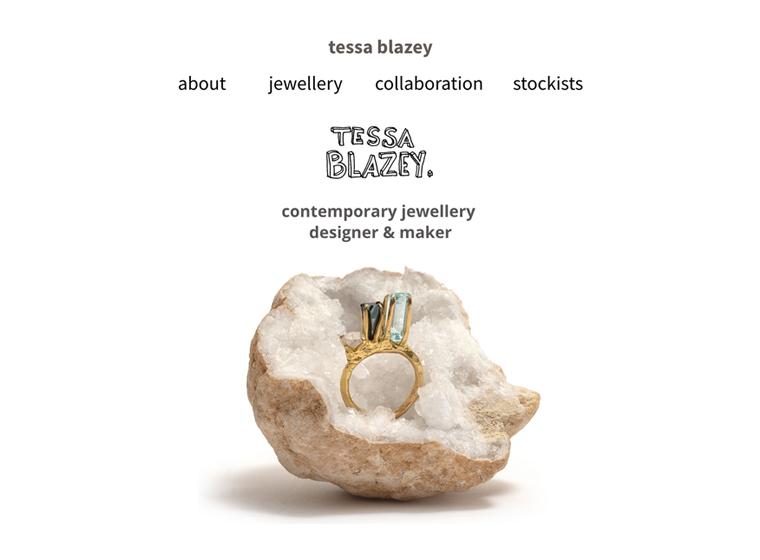 Tessa Blazey
